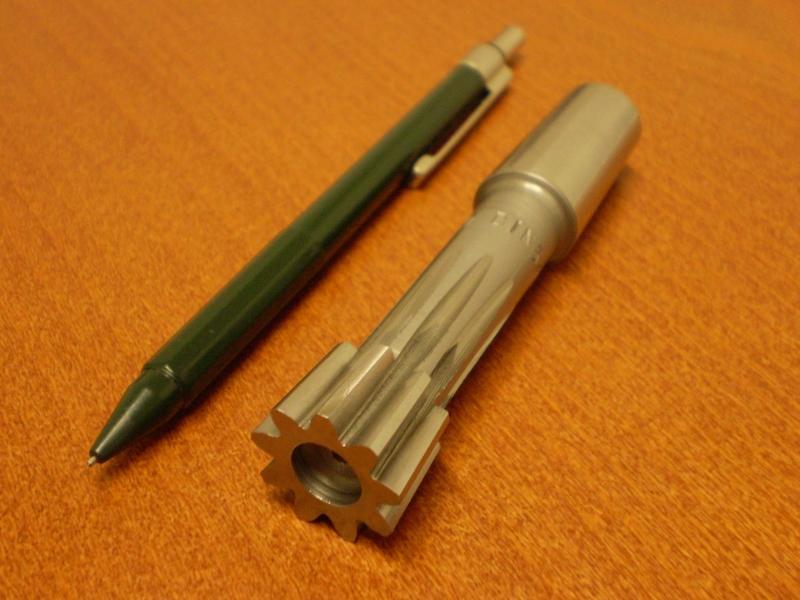 Nástrojářství KASIKTOOLS - obrážecí nože stopkové